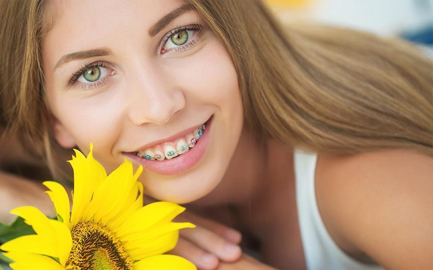 Ortodoncja aparaty